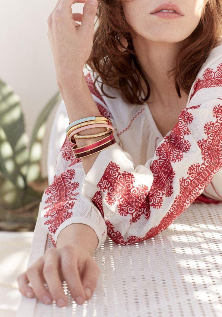 Bracelet Nicole. en 2020 Idées de mode, Sezane et Mode