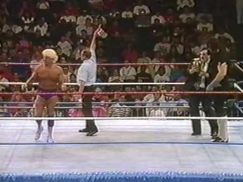 Undertaker vs Ric Flair 1992 | Wrestling | Pinterest | Ric ...