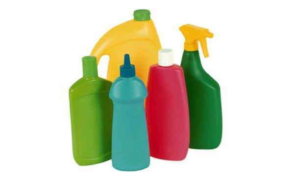 ¿Cómo reducir los residuos en la limpieza?: http://reciclate.masverdedigital.com/?p=66