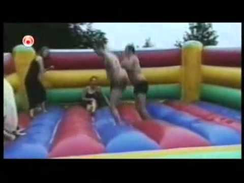 ★ Funny Video   America's Funniest Home Videos Trampolines Montage part 415   YouTube