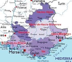 Vaucluse. In 2008 hadden we een fantastische vakantie op Les Chenes Blancs - Saint Saturnin les Apt. Een *** camping.