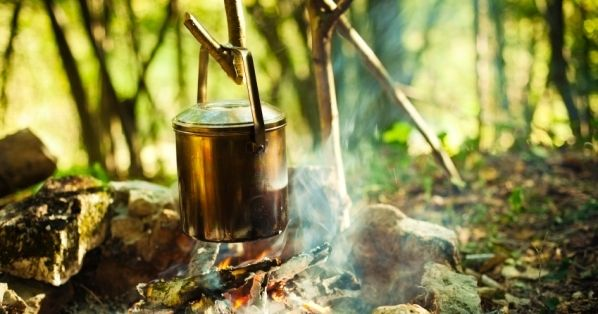 Die Campingküche – schnell und köstlich unterwegs | Chefkoch.de Magazin