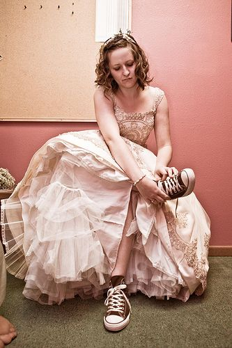 63 best images about hipster wedding on pinterest paper for Wedding dresses for tomboy brides