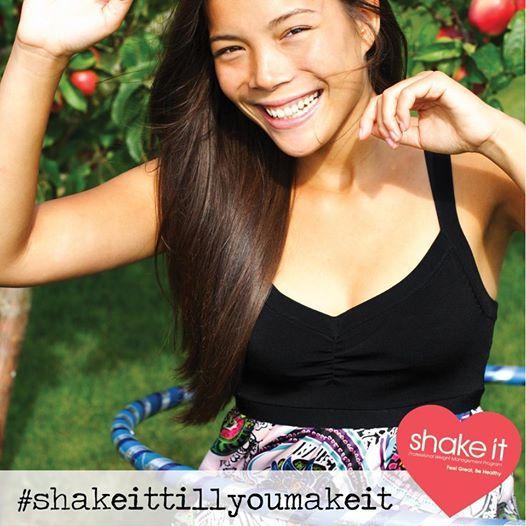 #shakeittillyoumakeit  www.shake-it.com.au