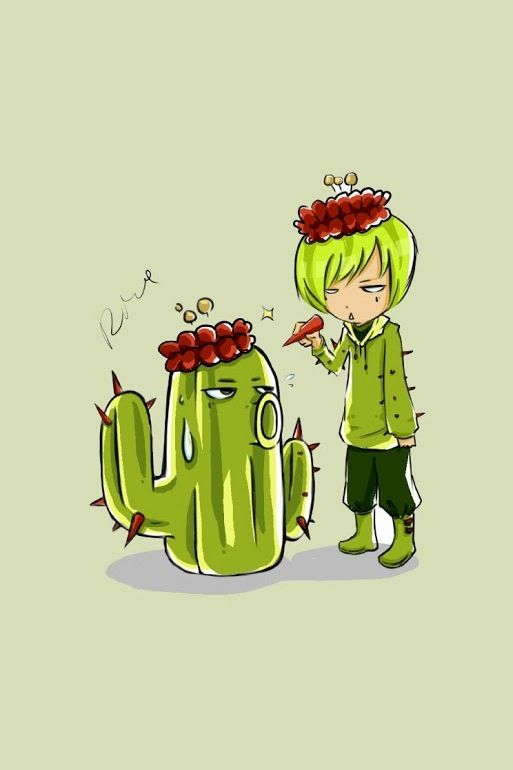 Anime Zombie Characters : Best plants vs zombies images on pinterest
