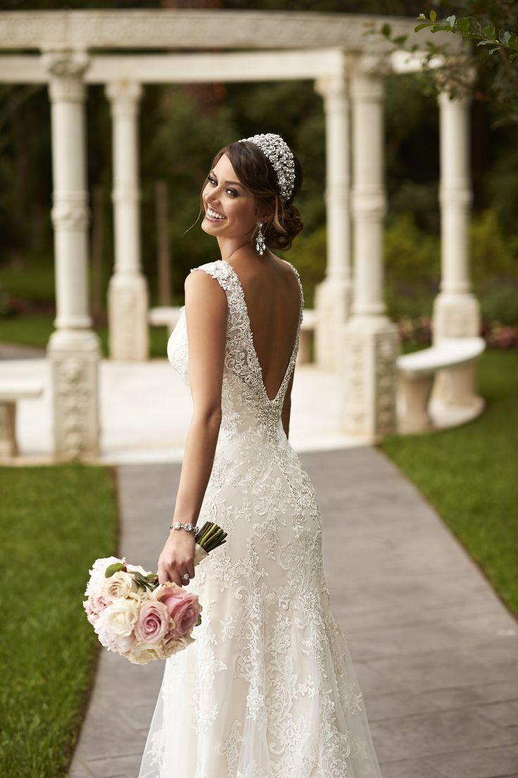 15 besten Stella York Photo Shoot Bilder auf Pinterest | Hochzeiten ...