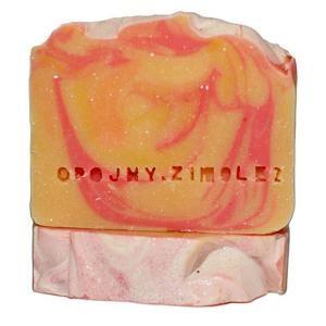 Přírodní mýdlo Opojný zimolez Almara Soap
