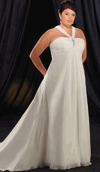 1000 images about second wedding dresses on pinterest for Simple elegant wedding dresses second wedding