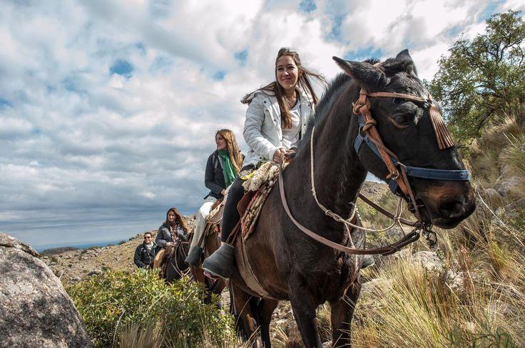 Quebrada de los Cóndores, #LaRioja. Más info en www.argentina.tur.ar  #ArgentinaEsTuMundo #Viajes #NorteArgentino