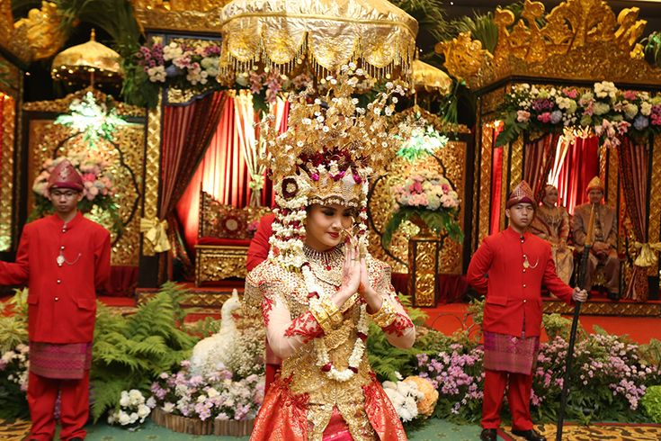 Pernikahan Adat Palembang Icha dan Aga - Photo 8-16-15, 7 54 20 PM