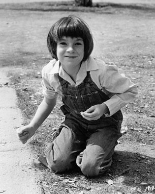 Alabama native, Mary Badham known for her portrayal of Scout Finch in To Kill a Mockingbird (1962), for which she was nominated for an Academy Award for Best Supporting Actress. At the time, Badham (aged 10) was the youngest actress ever nominated in this category.