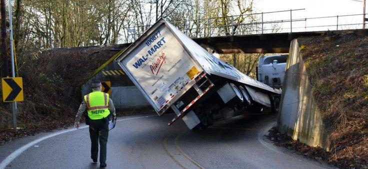 semi truck fail FreightCenter Shipping Fails