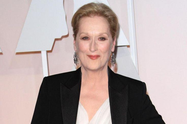 Meryl Streep: da giovane troppo brutta per King Kong, poi l'Oscar