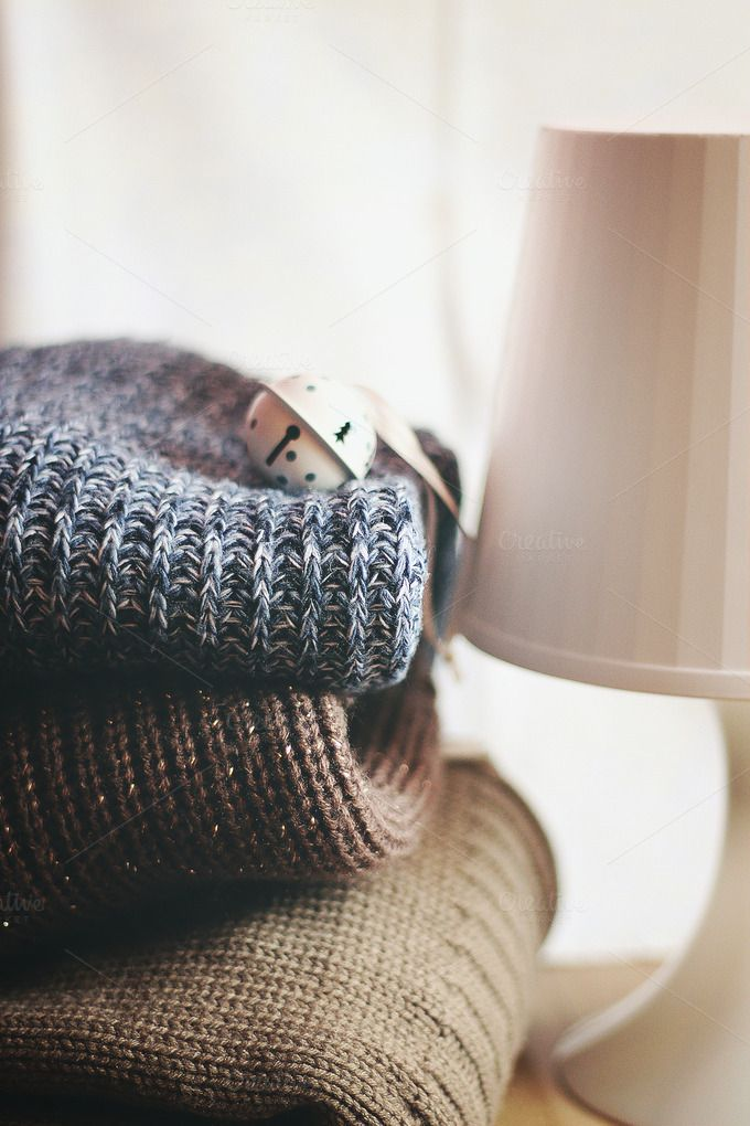 Check out Warm clothes by Pixelglow Images on Creative Market