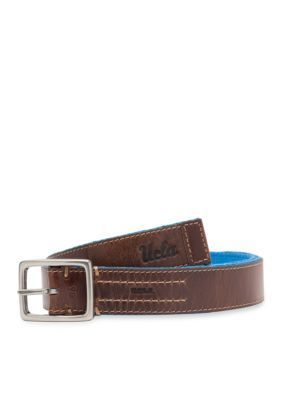 Jack Mason Brown UCLA  Alumni Belt