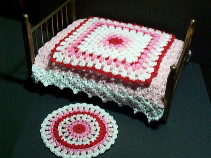 Star Wars Crochet Dolls Free Pattern : 17 Best images about Miniature Crochet on Pinterest ...