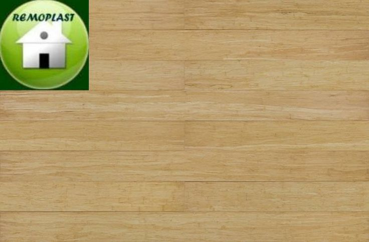 Bambus NATUR olejowany szczotkowany GLOBALWOOD