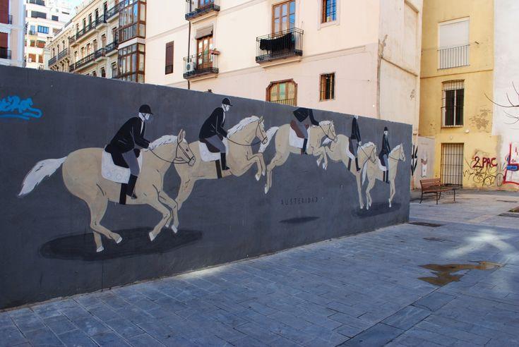 Street Art a Valencia 7 | Artribune