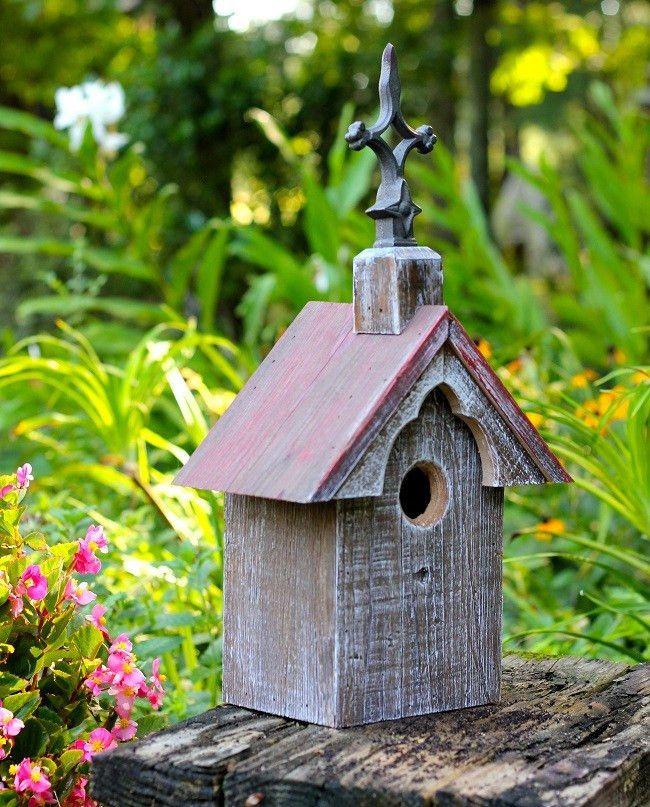 Best 25+ Birdhouses Ideas On Pinterest