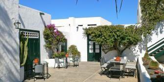 Caserio de Mozaga, Lanzarote