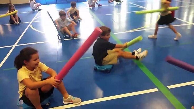 Scooter Kayak Tag
