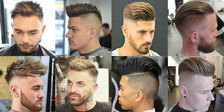 Men's barbershop haircuts have been all the craze in recent years. Instead of visiting traditional hair salons such as Sport Clips, Great Clips or Supercuts, guys are opting to get professional barber haircut styles. As hair experts, we appreciate this trend as it values the skill, talent and creativity of the best barbers in the …