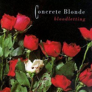 Concrete blonde bloodletting the vampire song lyrics