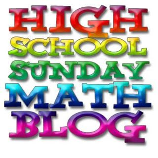 Real, and irrational...: High School Math Blog - Homework Policies