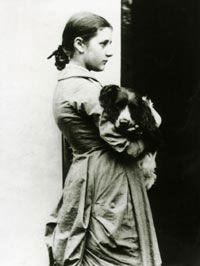 Beatrix Potter - à 15 ans