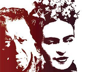 Il mondo di Frida Kahlo e Diego Rivera