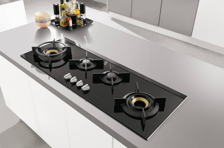 Pro Series Panoramic Gas Cooktop - Asko Appliances