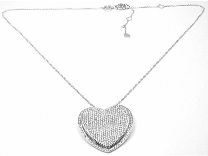 heart necklaces for valentine's day