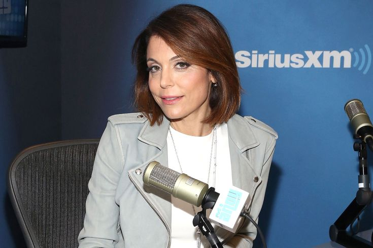"Bethenny Frankel Is ""Going Rogue"" on Her New SiriusXM Radio Show"