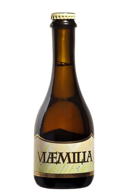 Beer Viaemilia, Birrificio del Ducato, Italy.