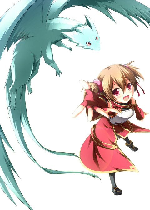 Silica 4/Sword Art Online by ZerolShikumai on deviantART