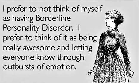 borderline personality disorder tattoo ideas - Google Search