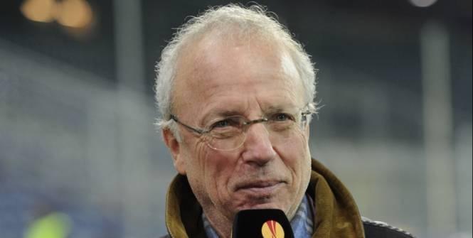 Thierry Roland est décédé. (L'Equipe)  Hommage à une voix de légence du football.
