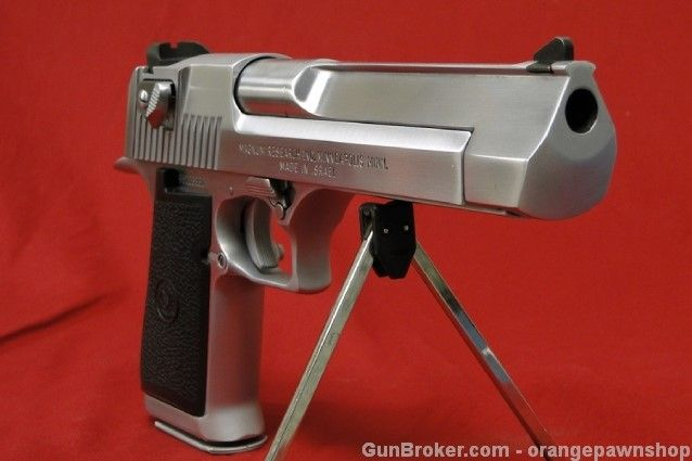 IMI Magnum Research Desert Eagle 44 mag Pistol for sale  #Magnum #research #44 mag #desert #eagle 0302Magnum Research