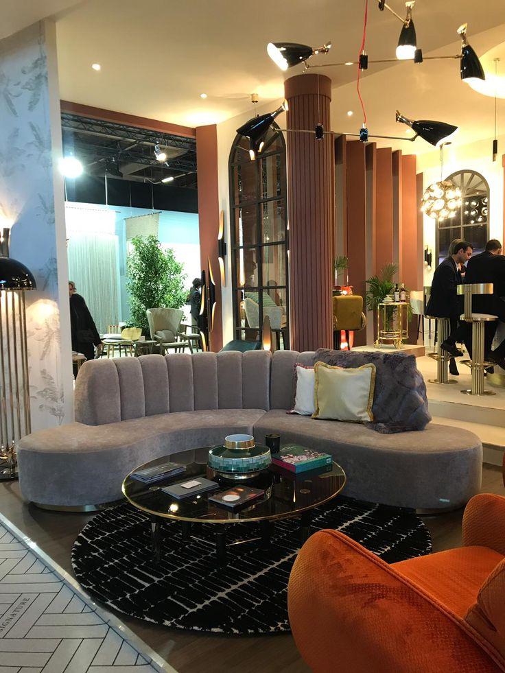 mid century furniture in 2019 maison et objet jan 2019. Black Bedroom Furniture Sets. Home Design Ideas