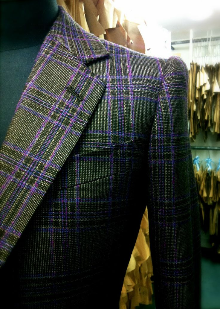 gieves and hawkes bespoke | DAVIDE TAUB: Current Threads from Gieves & Hawkes Bespoke, 2013
