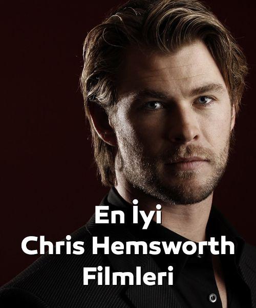 En İyi Chris Hemsworth Filmleri