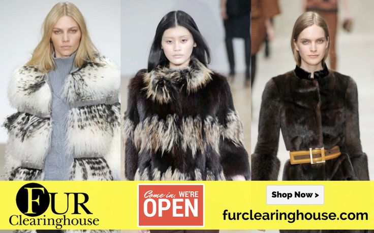 Buy a huge collection of coats & jackets  Buy the best looking, most comfortable and satisfying coats available for both men and women. We offer variety of coats on sale. For more info Call us: (314)725-3877 Visit: http://furclearinghouse.com/