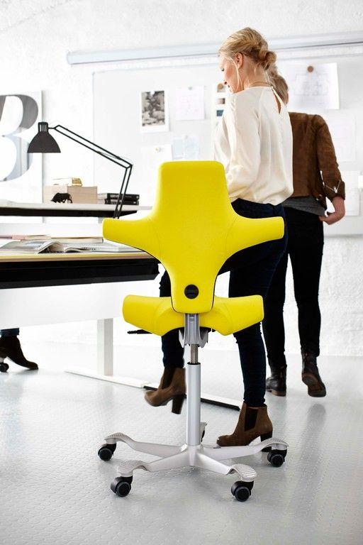 Bürostuhl ergonomisch ball  41 besten Ergonomie im Büro Bilder auf Pinterest | Das büro ...