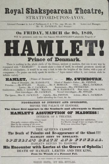 hamlet and great expectation Free kindle book and epub digitized and proofread by project gutenberg.