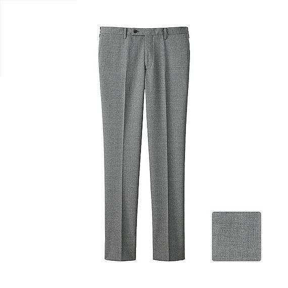 【ユニクロオンラインストア|MEN】ロングパンツ・ズボンの特集ページ。ジョガーパンツ・チノパン・ウールパンツ・スウェットなど様々なパンツをご用意しています。ビジネスシーンに使えるスラックスタイプからカジュアルタイプまで豊富にラインナップ。|メンズファッションならユニクロ公式通販サイト