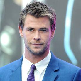 Chris Hemsworth's Changing Looks | InStyle.com