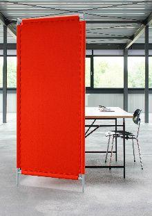 http://www.veelvilt.nl/divider-paravent-HEY-SIGN-wolvilt: Dividers voor thuis of kantoor. Leverbaar in meer dan 40 prachtige kleuren wolvilt.