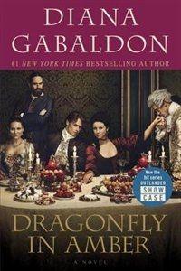 Diana Gabaldon - Dragonfly in Amber