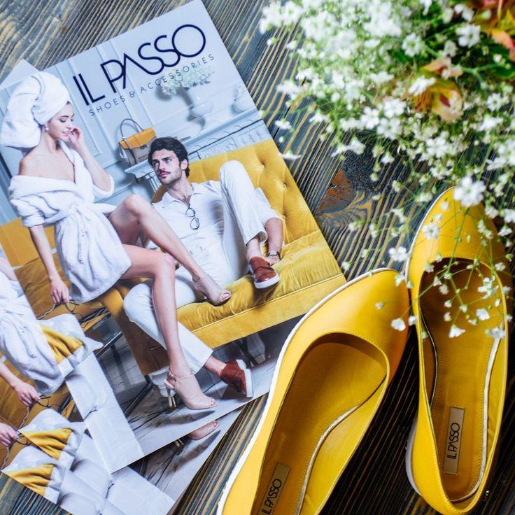 IL PASSO brand romanesc >> ilpasso.ro
