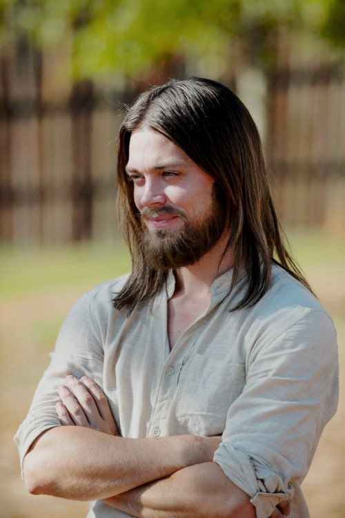 'Jesus' TWD